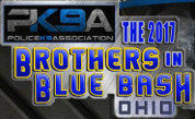 The 2017 Brothers In Blue Bash Ohio
