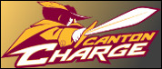 Canton Charge vs. Erie Bayhawks