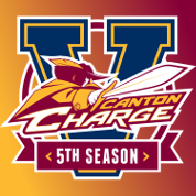 Canton Charge vs. Iowa Energy