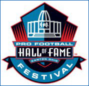 Pro Football Hall of Fame Enshrinement Festival Fashion Show Luncheon