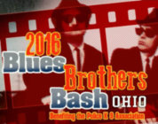 2016 Blues Brothers Bash Ohio: Benefiting the Police K-9 Association