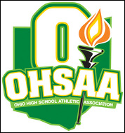 OHSAA D1 Girls High School Regional Basketball Tournament